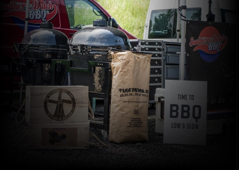 Southern Dutch BBQ - Competing, Seasonings, Classes & Catering